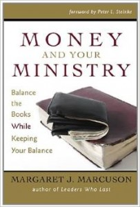 Money and Your Ministry cover